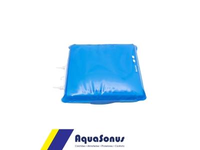 Almofada em espuma DS-28 e gel
