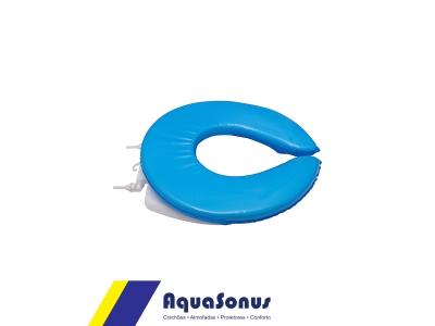 Almofada para cadeira de banho em espuma - DS-28