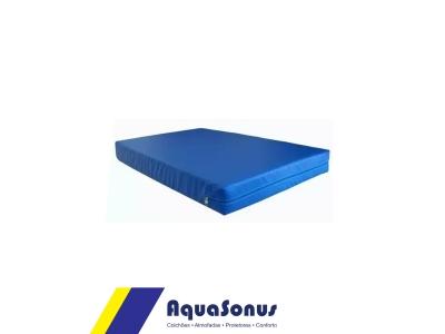 Cubierta plástica para colchón con refuerzo - individual