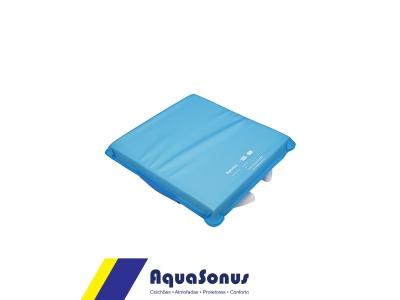 Almofada estofada para cadeira de banho